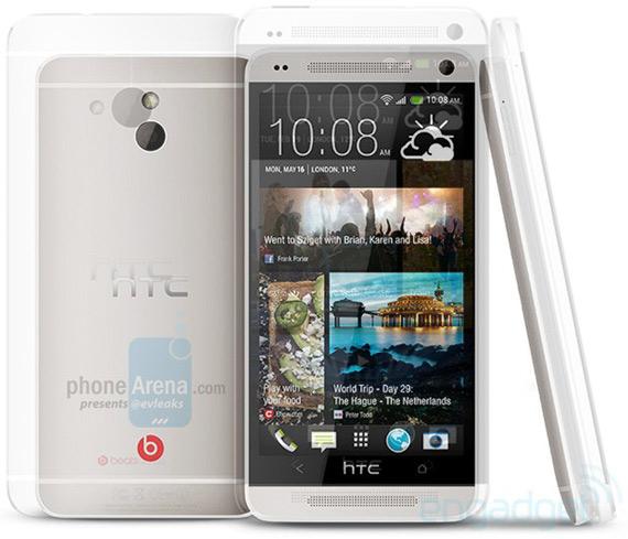HTC M4 - One mini