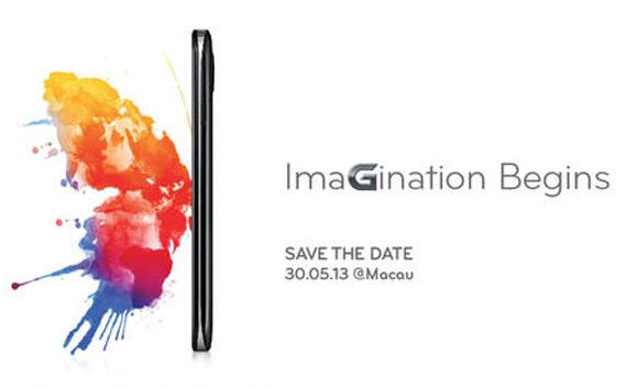 LG event στις 30 Μαίου, Θα ανακοινώσει το Optimus G2;