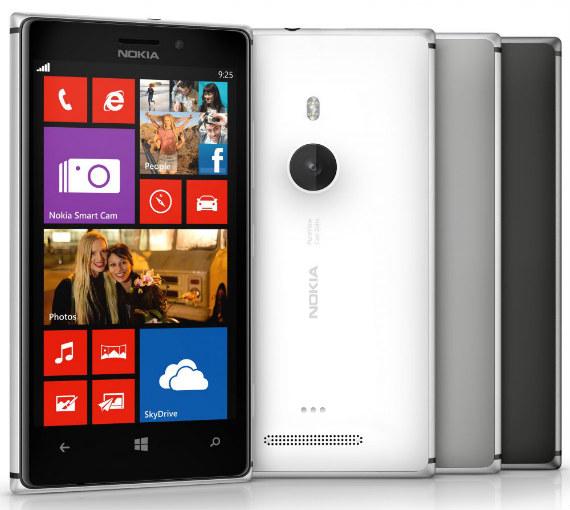 okia Lumia 925