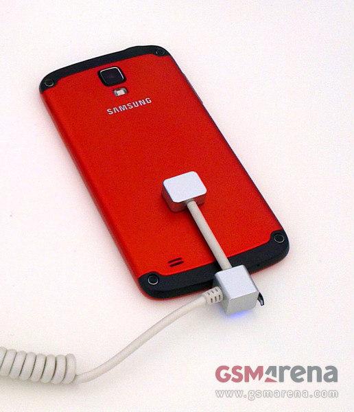 Samsung Galaxy S 4 Active