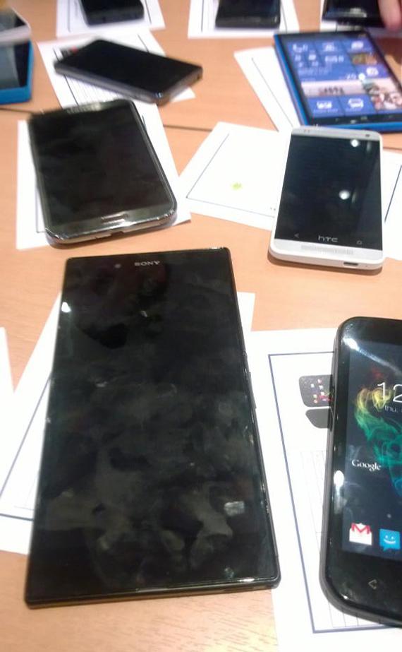 Sony Xperia L4 Togari image leak