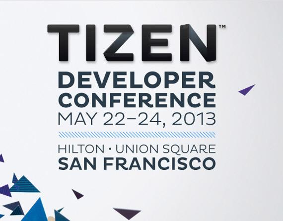 Tizen Developer Conference 2013
