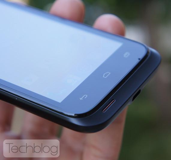 Vodafone Smart III Techblog