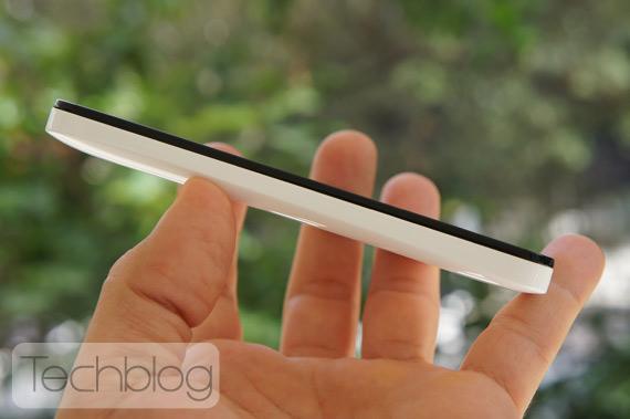 Xiaomi Mi2 Techblog