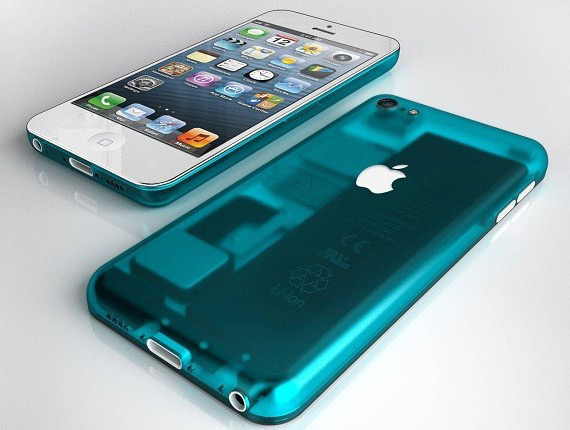 iPhone low end device