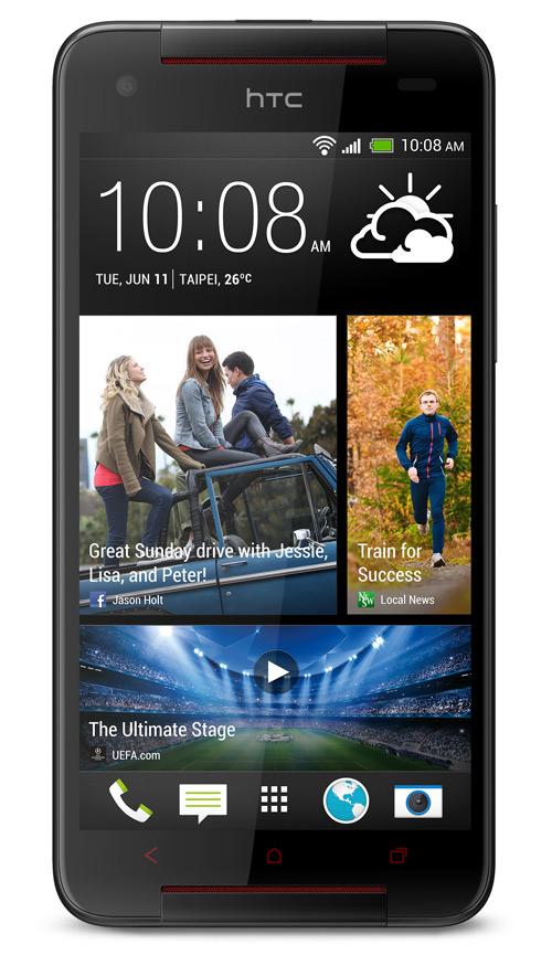 HTC Butterfly S πλήρη τεχνικά χαρακτηριστικά και αναβαθμίσεις
