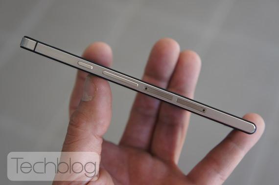 Huawei Ascend P6 Techblog