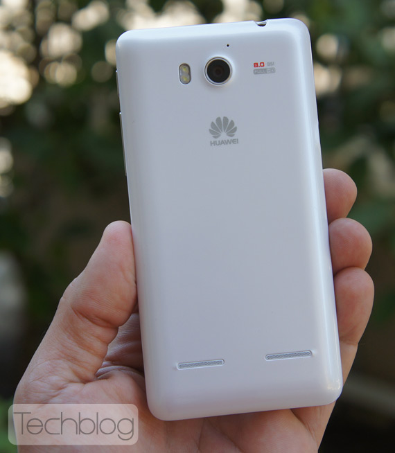 Huawei Honor 2
