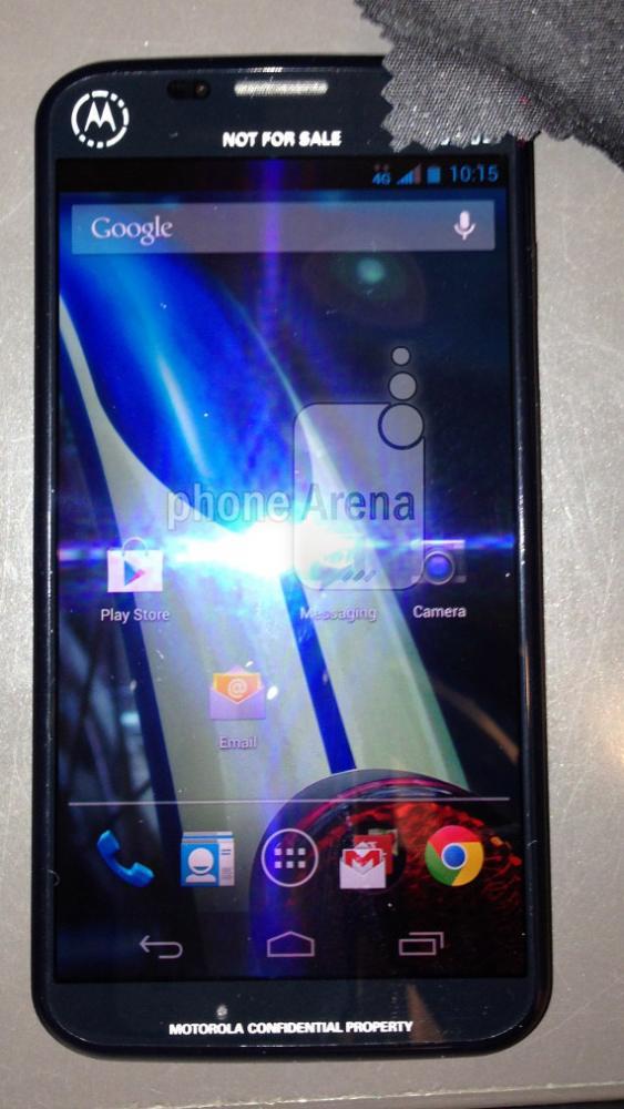 Motorola XT1056 X phone Sprint