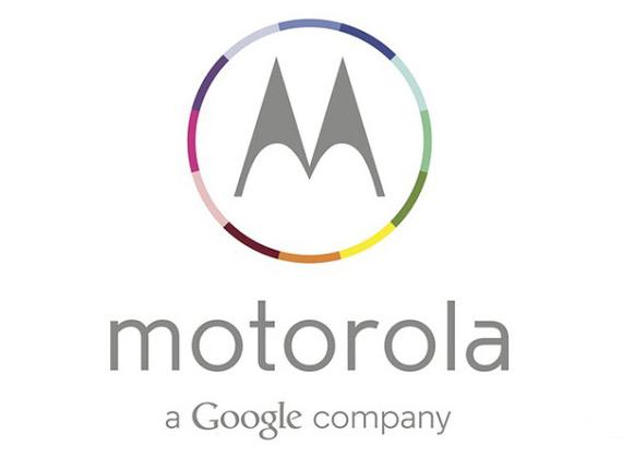 Motorola new logo