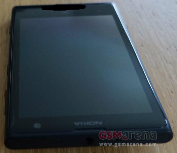 Nokia EOS leaked