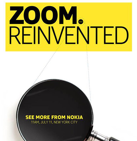 Nokia zoom reinvented