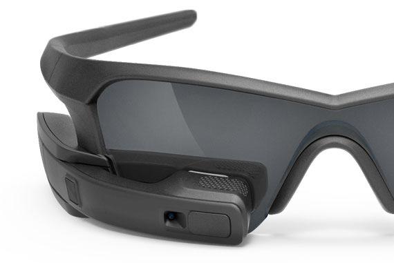 Recon Jet smartglasses