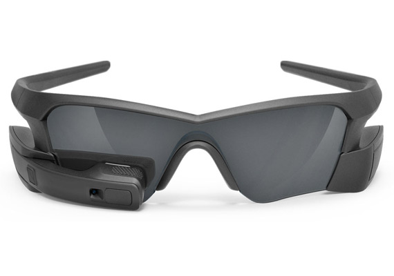Recon Jet smartglasses