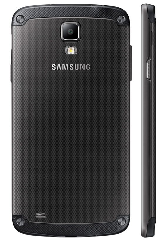 Samsung Galaxy S4 Active επίσημα