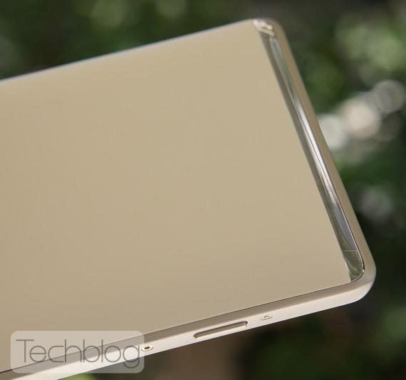 Sony Xperia SP Techblog