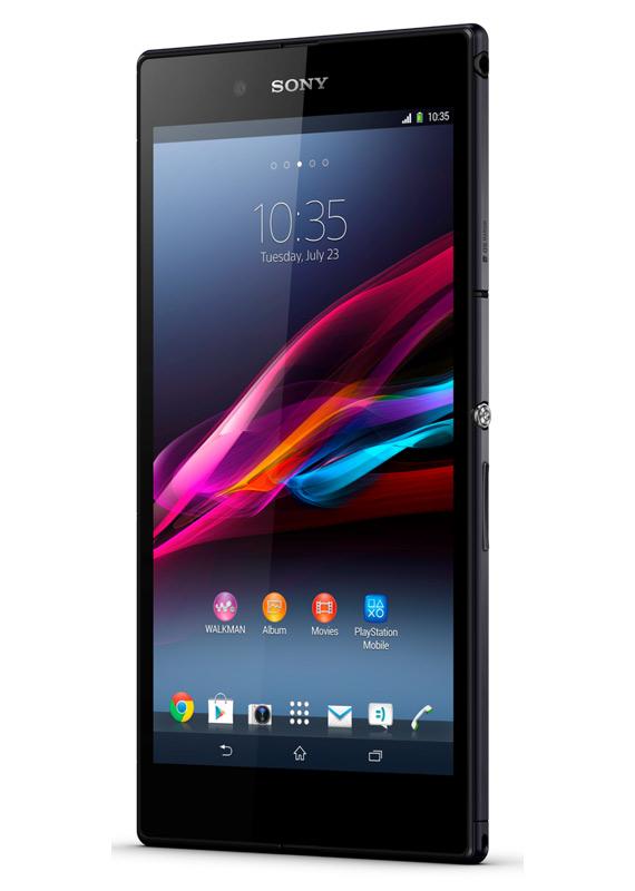 Sony Mobile, Έχει πουλήσει 9.6 εκ. smartphones