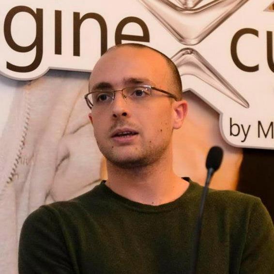 Δημήτρης - Ηλίας Γκανάτσιος