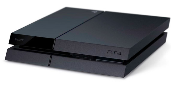 playstation 4 unveiled official
