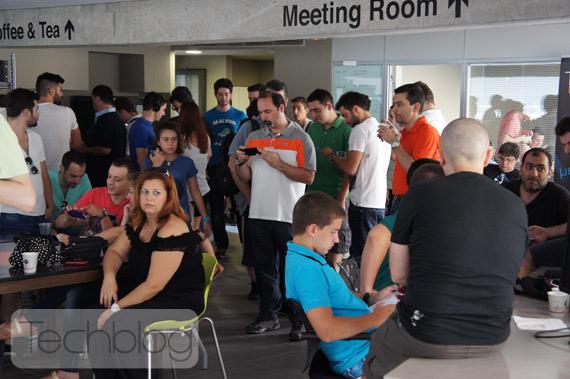 19ο Techblog Workshop, Φωτογραφίες και βίντεο