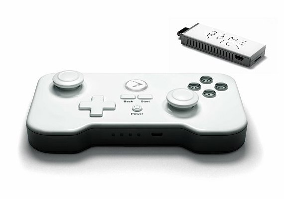 Gamestick Android gaming console