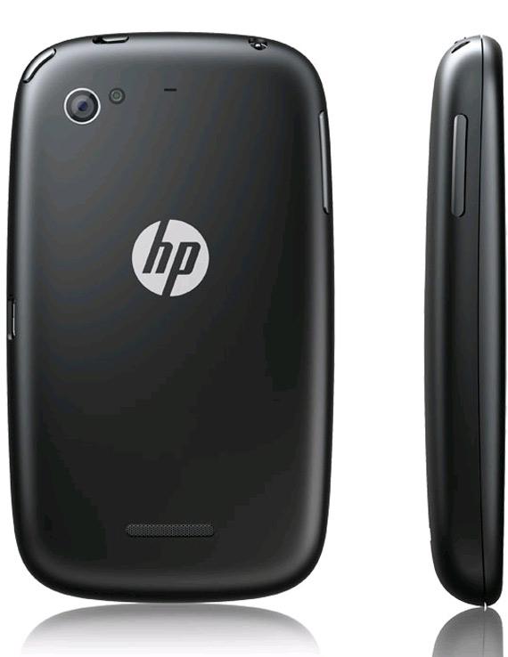 HP Pre