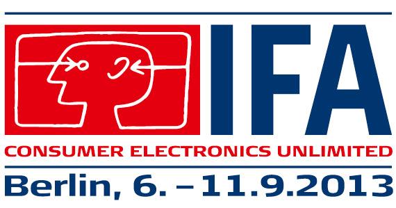 IFA 2013 logo