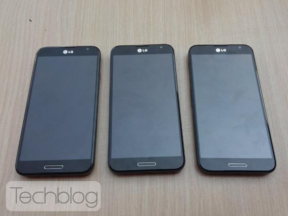 LG Optimus G Pro workshop techblog