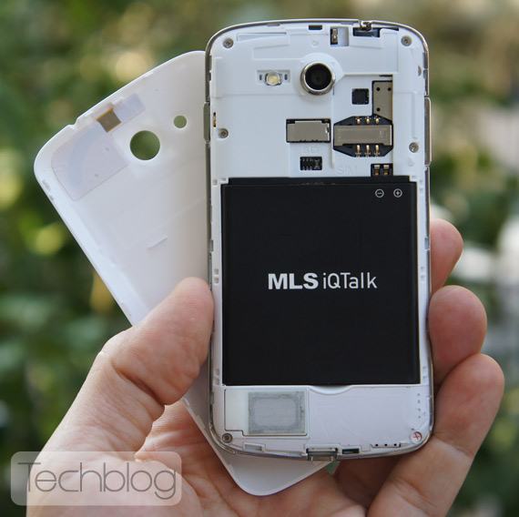 MLS iQTalk King Techblog