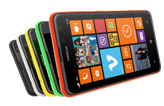 Nokia, Εμφανίζεται προβληματισμένη για την ανάπτυξη των Windows Phones