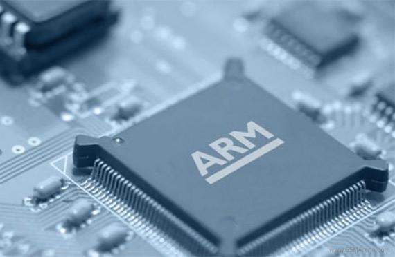 TSMC Cortex-A15 3GHz