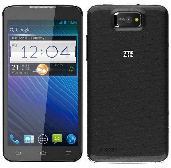 ZTE Grand Memo πλήρη τεχνικά χαρακτηριστικά και αναβαθμίσεις