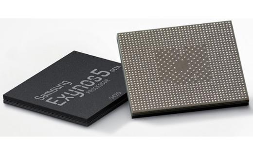 Samsung, Στο τελικό στάδιο ο 64bit Exynos