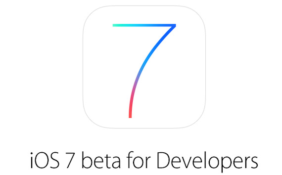 iOS 7 beta for developers
