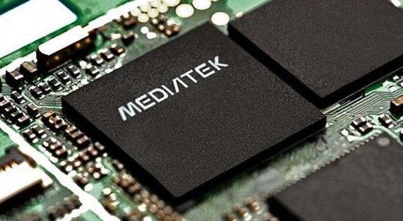 MediaTek, Ανακοινώνει τον πρώτο οχταπύρηνο επεξεργαστή