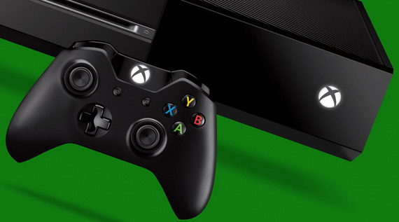 Microsoft, Επίσημο Unboxing video του Xbox One