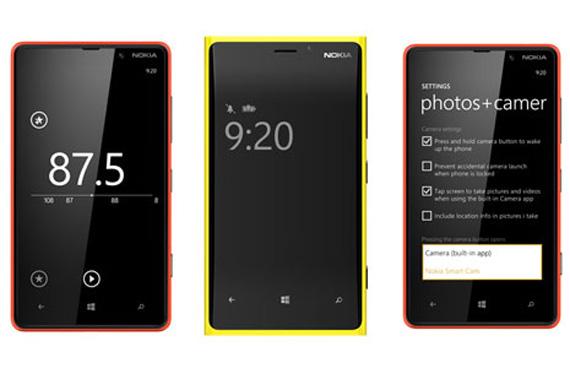 Nokia Amber Update, Ξεκινά η διάθεσή του