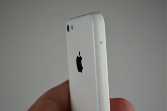 iPhone 5C, Διαρροή πολλών φωτογραφιών σε υψηλή ανάλυση