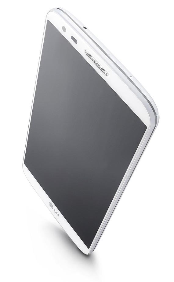 LG G2 white