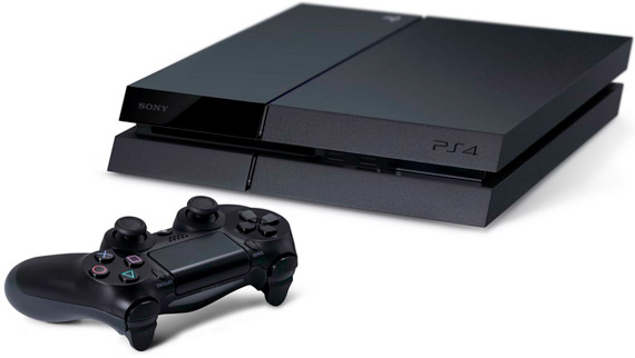 PlayStation 4 official