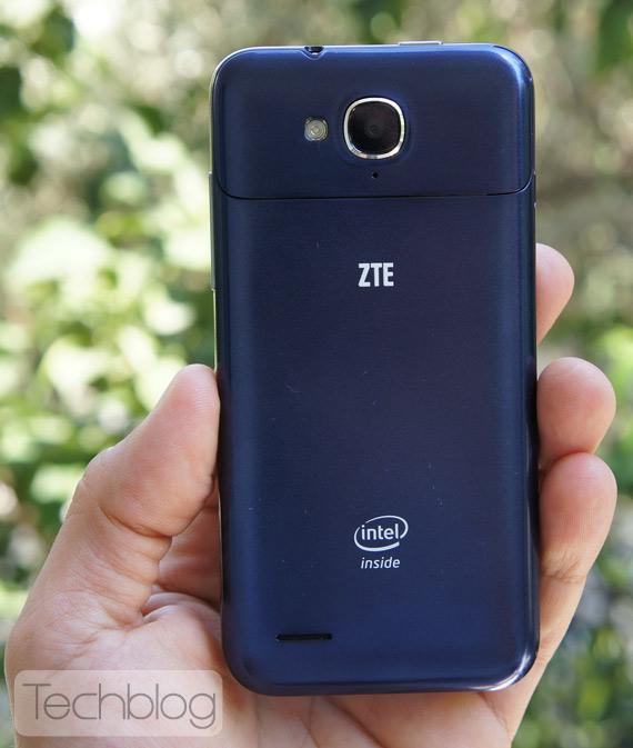 ZTE Grand X2 In Techblog