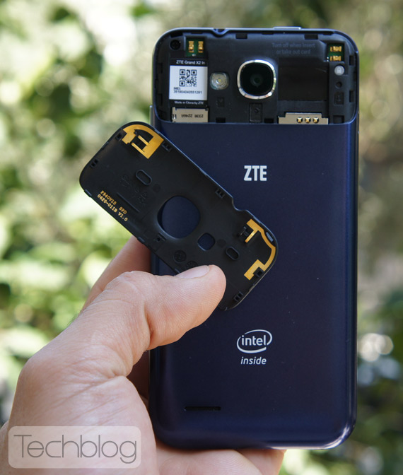 ZTE Grand X2 In Techblog