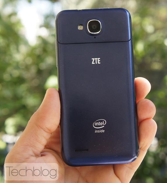 ZTE Grand X2 In TechblogTV