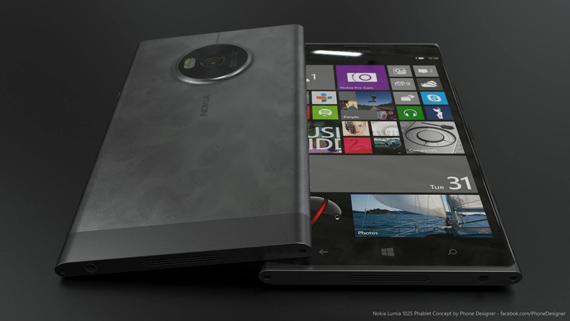 Nokia Bandit, Πληροφορίες για το νέο phablet