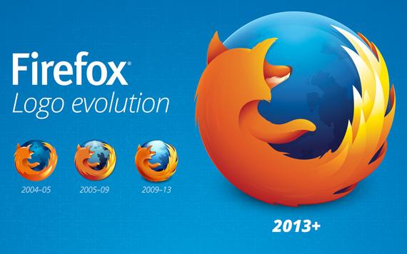 Mozilla Firefox 23, Η αλεπού χάνει λίγα από τα μαλλιά της