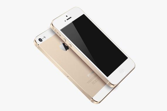 iPhone 5S, Ακόμα ένα βίντεο για το χρυσό
