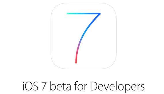 iOS 7 beta 6, Διαθέσιμη στους developers