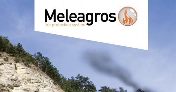 Meleagros, Ελληνικό Σύστημα Ανίχνευσης Φωτιάς