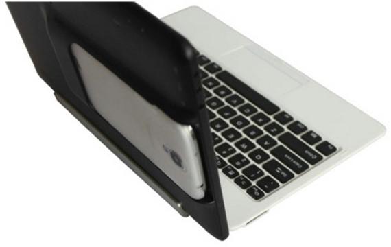 Migoal TransΜaker, Μετατροπή του S3 και S4 σε tablet