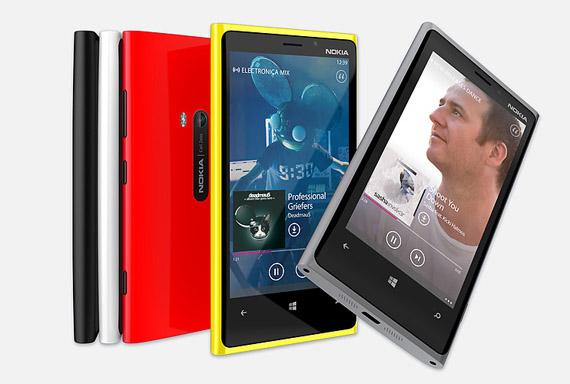 Nokia Music, Περισσότερα χαρακτηριστικά για τα Lumia